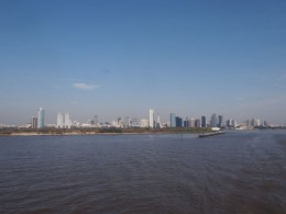 Buenos Aires Skyline