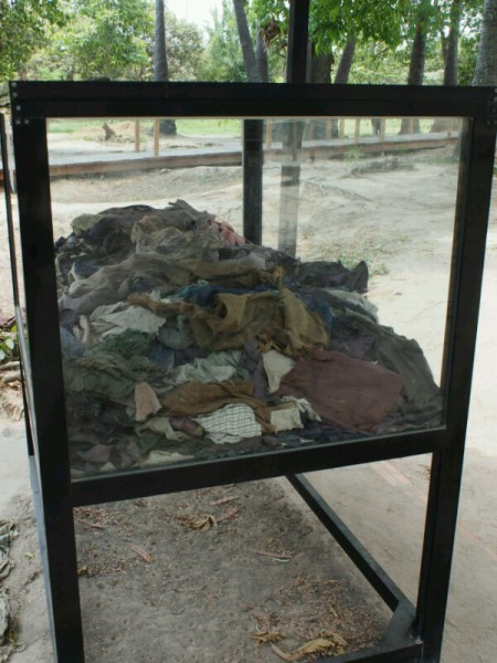 Phnom Penh Killing Fields 2