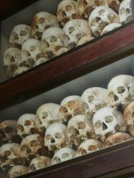 Phnom Penh Killing Fields 3